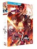 Fate/Zero 第2期 コンプリート DVD-BOX ブルーレイコンボパック (14-25話, 300分) フェイト/ゼロ アニメ [DVD] [Import] [PAL, リージョンB, 再生環境をご確認ください]