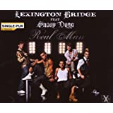 Real man [Single-CD]by Lexington Bridge