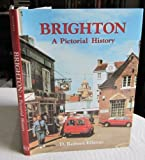 img - for Brighton: A Pictorial History (Pictorial History Series) book / textbook / text book