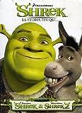 Shrek / Shrek 2 (2 Dvd)