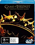 Game of Thrones: Season 2 (5 Discs) Blu-Ray