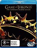 Game of Thrones: Season 2 (5 Discs) Blu-Ray