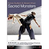 Sacred Monsters Recorded At Sadler's Wells [DVD] [2009]by Akram Khan