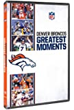 NFL Greatest Moments: Denver Broncos