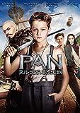PAN~ネバーランド、夢のはじまり~[DVD]