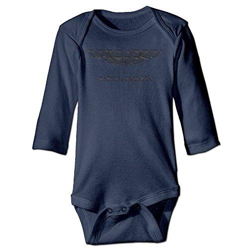 hl-baby-astonmartin-logo-long-sleeve-clothes-bodysuit-climbing-clothes-navy