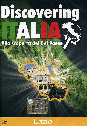Discovering Italia Lazio PDF