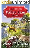 Killer Jam (A Dewberry Farm Mystery)
