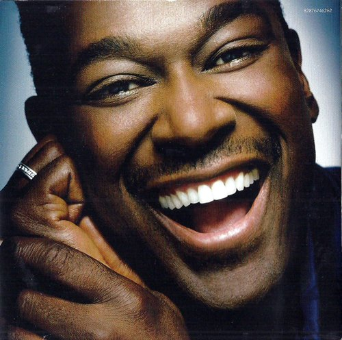 incl. Beyonce Duet (CD Album Luther Vandross, 18 Tracks) by Luther Vandross, Beyonce Knowles, Mariah Carey and Change
