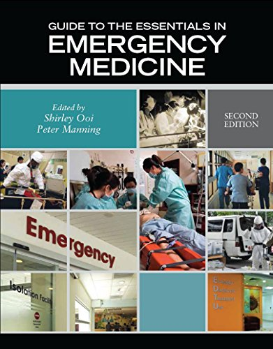 Guide To The Essentials In Emergency Medicine front-21384
