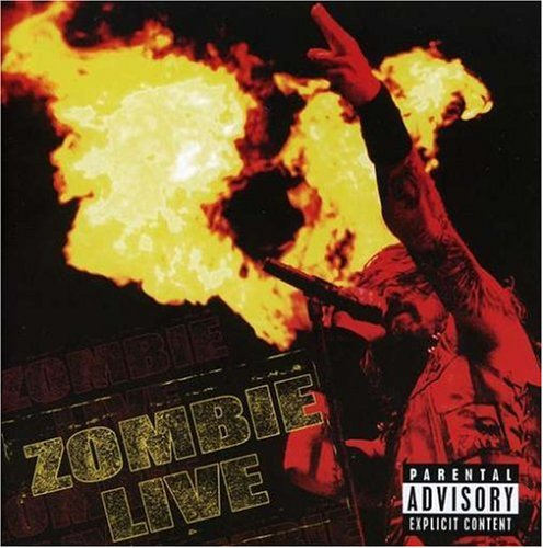 Various Artists - Zombie Live - Zortam Music