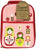 Sugarbooger Zippee Lunch Tote, Matryoshka Doll
