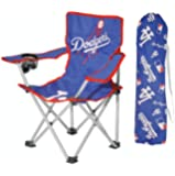 MLB Los Angeles Dodgers Toddler Camp Chair