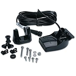 Garmin 200/50kHz, 10/40 Deg, Plastic TM, Depth & Temp
