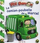 Le camion-poubelle de Marcel 9