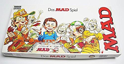 Das MAD Spiel kaufen
