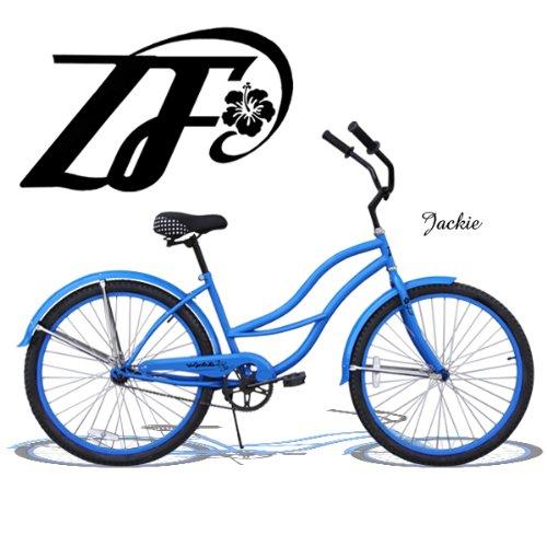 Zycle Fix Jackie 26