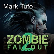 A Plague Upon Your Family: Zombie Fallout, Book 2 Audiobook by Mark Tufo Narrated by Sean Runnette