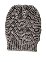 Canadian Gorro (Taupe)
