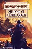 The Serpentwar Saga (1) – Shadow of a Dark Queen