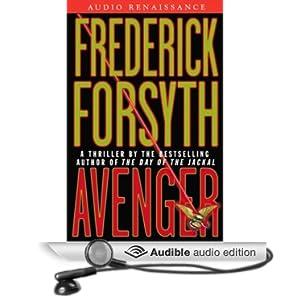 Avenger Frederick Forsyth and Eric Conger
