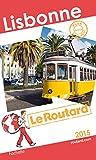 Guide du Routard Lisbonne 2015
