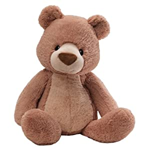 "Gund Marky Tan Bear 15"" from Gund"