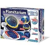 Clementoni - 62278.8 - Jeux éducatifs et scientifiques Le Grand Planétarium