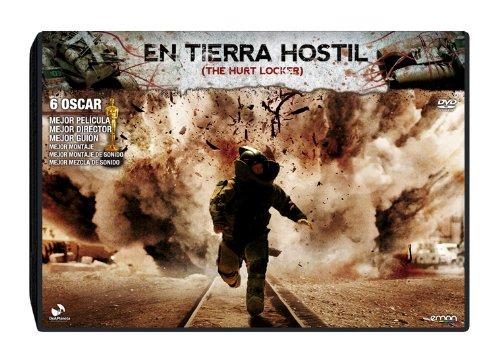 En Tierra Hostil - Edición Horizontal [DVD]