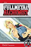 Hiromu Arakawa Fullmetal Alchemist 27