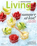 Martha Stewart Living (1-year auto-renewal)