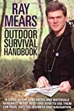 Cover of Outdoor Survival Handbook by Ray Mears 0091878861