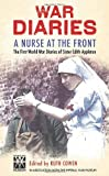 A Nurse at the Front: The Great War Diaries of Sister Edith Appleton