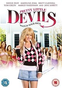 Pretty Little Devils [DVD]