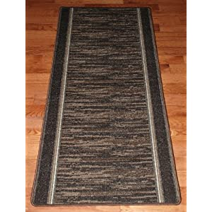 Amazon Com Washable Non Skid Carpet Rug Runner Boxer