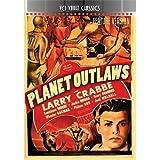 Planet Outlaws [DVD] [1953] [Region 1] [US Import] [NTSC]