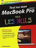 Tout sur mon MacBook Pro Retina Pour les Nuls