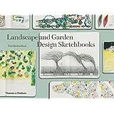 Landscape and garden sketchbooks