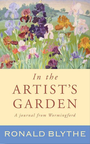 In the Artist's Garden: A Wormingford Journal PDF