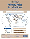 Oxford Primary Atlas Activity Book (2011)