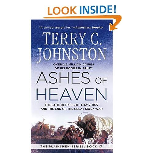 Ashes of Heaven (Plainsmen)