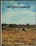 Hunting Pageant (0904558770) by Lovell, Mary S.