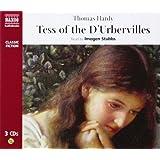 Tess of the D'Urbervilles (Classic Fiction)