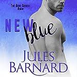 New Blue | Jules Barnard