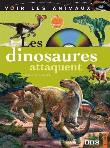 Jurassic world les dinosaures attaquent dans jurassic park 4 sur la terre des dinosaures - Telecharger jurassic park 4 ...