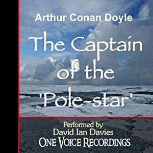 The Captain of The Pole-star | [Arthur Conan Doyle]