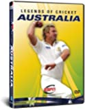 Legends of Cricket - Australia [DVD]