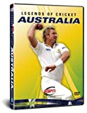 Legends of Cricket - Australia [DVD]
