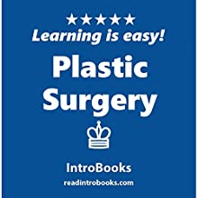 Plastic Surgery Audiobook by  IntroBooks Narrated by Andrea Giordani