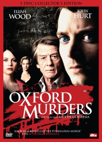 Oxford Murders [Collector's Edition] [2 DVDs]